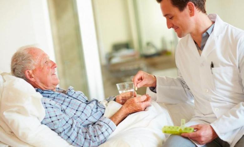 Photo of أهم 6 مراكز لتقديم الرعاية الصحية المنزلية بالرياض