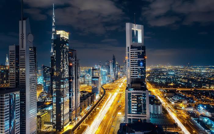 Photo of أهم 10 شوارع حيوية في مدينة دبي للسياحة والسهر ليلا