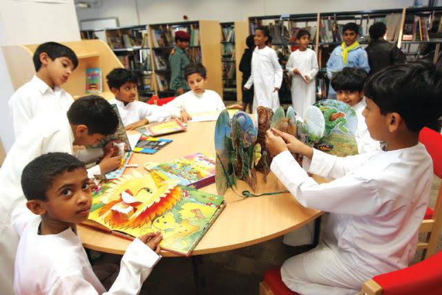 Photo of أهم 7 مبادرات تعليمية ناجحة بمدارس الإمارات