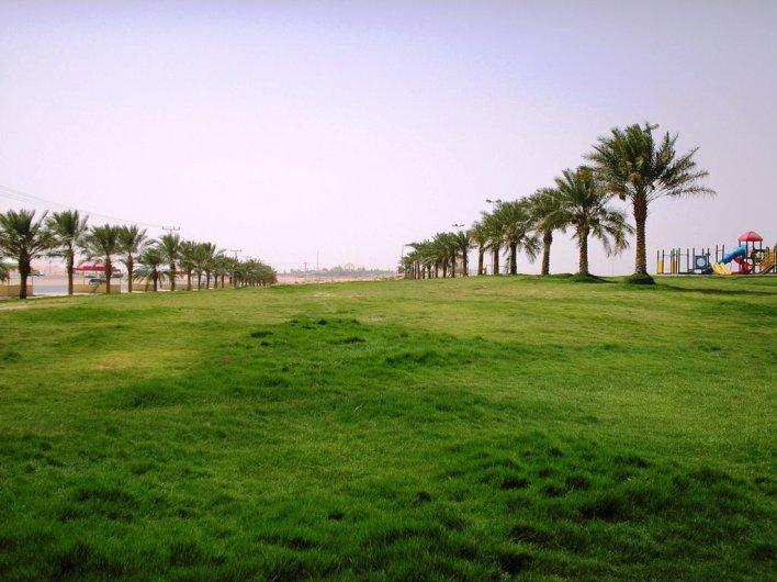 أفضل اماكن الجذب السياحي بإمارة القصيم