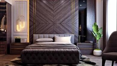 Photo of أفضل ديكورات غرف نوم رئيسيةبأحدث صيحات الموضة وأجدد التصاميم