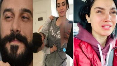 Photo of قصي خولي يخرج عن صمته ويعلق على فيديو مديحة الحمداني بعد أن أعلنت أنها زوجته وأم ابنه