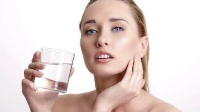 Photo of 5 فوائد لشرب الماء على الريق