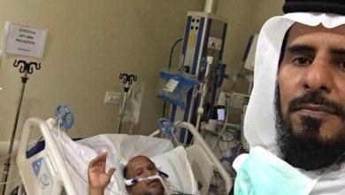 Photo of جازان.. تعرّف ماذا فعلت الزوجة الثانية مع زوجها المريض الذي تحاصره الأجهزة منذ 3 أعوام