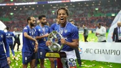 Photo of بث لمباراة الهلال وشباب الأهلي الإماراتي في الجولة الثانية من دوري أبطال آسيا