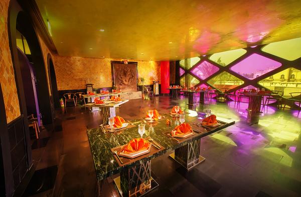 أفضل 5 مطاعم بالرياض للعوائل 2020