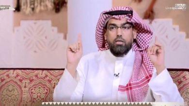 """Photo of بالفيديو: حساب الرياضية يضع دباس الدوسري في ورطة بسبب تصريح """"لا يشرفني الانتماء لإعلام الهلال""""!"""