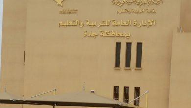 Photo of كشف تفاصيل جديدة في واقعة خنق مدير مدرسة لمعلم بجدة.. الشرطة تتخذ هذا الإجراء