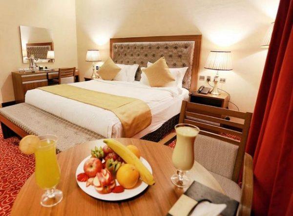 فنادق في السعودية لشهر العسل