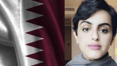 """Photo of """"بعد هروبها إلى لندن"""".. ناشطة قطرية تروي وقائع مفزعة عن ما يحدث للفتيات في الدوحة"""