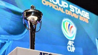 Photo of كأس الاتحاد الآسيوي: إرجاء مباراة القادسية وظفار بسبب فيروس كورونا