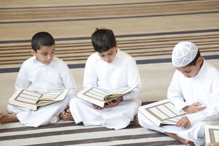 نصائح لتحفيظ القرآن للاطفال