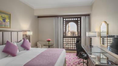 Photo of أفضل 5 فنادق 4 نجوم في المدينة المنورة