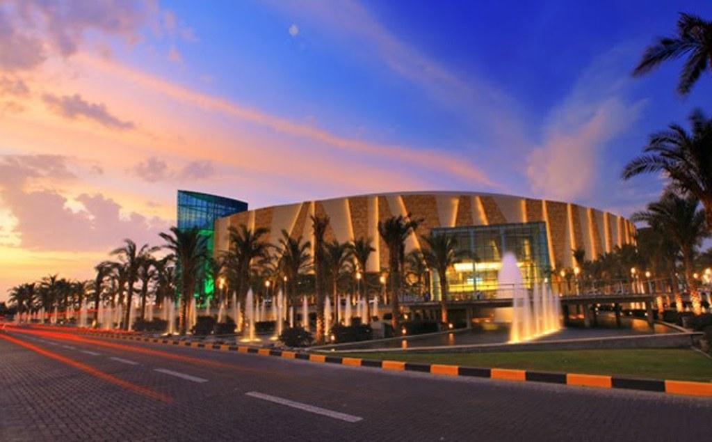 mall 360