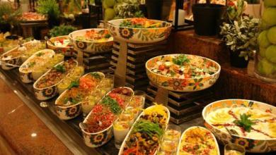 Photo of افضل 9 مطاعم تقدم بوفيه مفتوح بالرياض