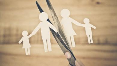 Photo of 5 أحاديث النبي عن الطلاق