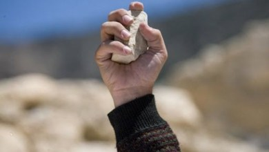 Photo of بعد عودته من أوروبا.. سوري يقتل زوجته رجما بالحجارة
