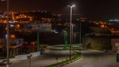 Photo of صور توثق التزام المواطنين والمقيمين في الباحة بقرار منع التجول
