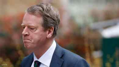 Photo of وزير بريطاني آخر يعلن إصابته بفيروس كورونا