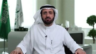 Photo of وزير الصحة يكشف عن عدد المتعافين من كورونا في المملكة حتى الآن.. ويوجه رسالة هامة للمواطنين