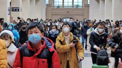 "Photo of ""فيروس سياسي"".. الصين تتهم أمريكا باستغلال ""كورونا"" في تشويه صورتها"