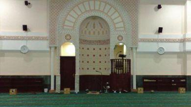 Photo of تعليق الصلاة في المساجد مؤقت والعودة حسب تقارير تطورات كورونا