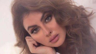 Photo of بالفيديو: ملابس مريم حسين الرياضية الجريئة تذكر بقضية صالح الجسمي