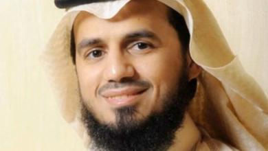 Photo of إصابة القارئ المعروف أبو بكر الشاطري بكورونا في لندن