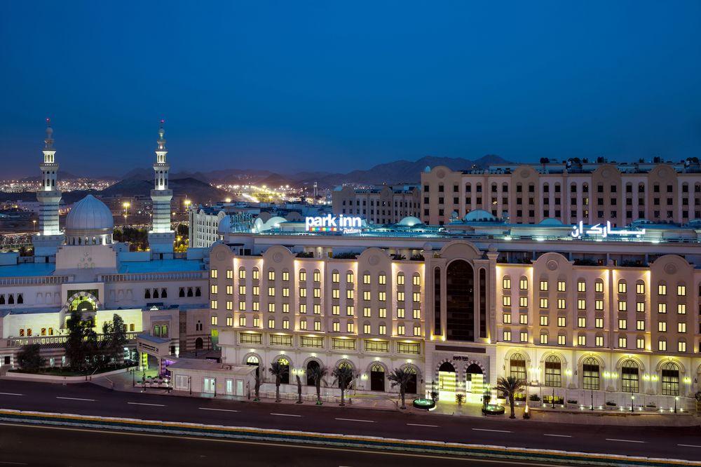 فنادق رخيصة في مكة
