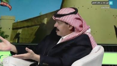 Photo of شاهد.. صالح الطريقي: سيكون ظُلم لو منح اتحاد الكرة الدوري للنصر