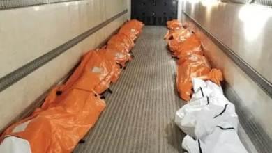 Photo of بعد وفاة 283 حالة اليوم.. الولايات المتحدة تتخطى الصين في عدد وفيات كورونا