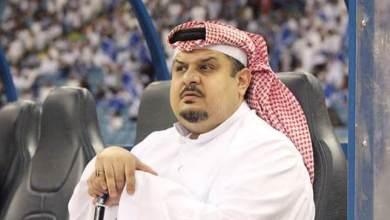 Photo of عبدالرحمن بن مساعد يكشف عن صفقة تمنى ضمها إلى الهلال في عهده