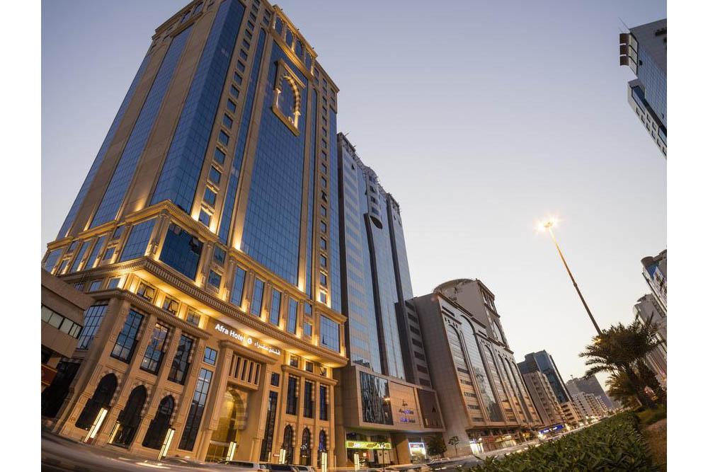 أرخص فنادق مكة