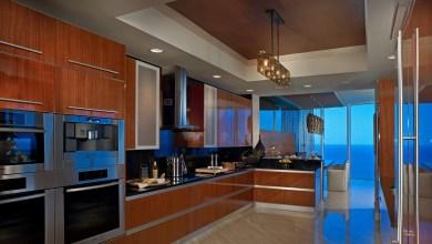 Photo of أروع 11 فكرة ديكور للمطبخ إقتصادية وعملية