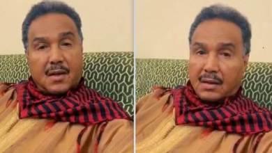 Photo of بالفيديو: محمد عبده يعلق على فيروس كورونا.. ويوجه رسالة لهؤلاء