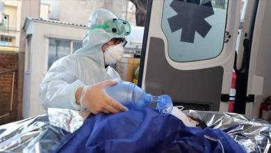 Photo of شفاء مسنة كويتية عمرها 82 عاماً من كورونا