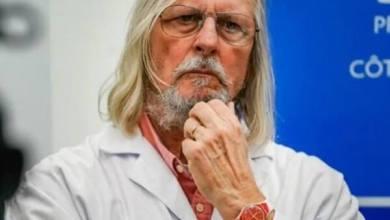 "Photo of طبيب فرنسي مثير للجدل قد يكون ""كلمة السر"" في القضاء على كورونا.. لماذا يصر ""ماكرون"" على زيارته؟"