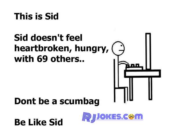 11 Hillarious Be like SID trolls and meme