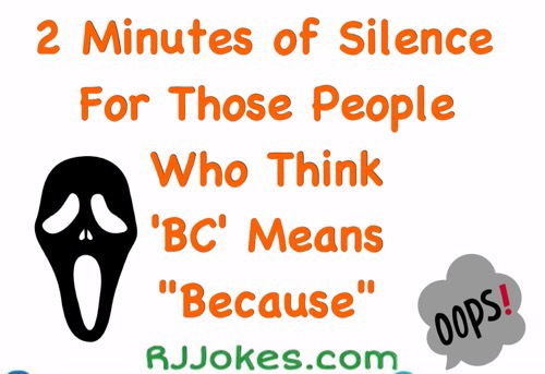 Bc Means what? - WhatsApp Text | Jokes | SMS | Hindi | Indian