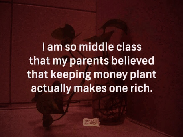 Funny Middle Class Dialogues And Quotes Whatsapp Text Jokes Sms Hindi Indian