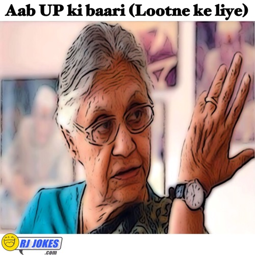 UP election jokes and meme