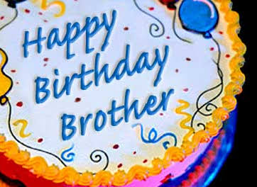 Despite Our Misunderstandings You Have Always Been So Nice To Me The Priceless Value Of A Brother Like I Now See Happy Birthday