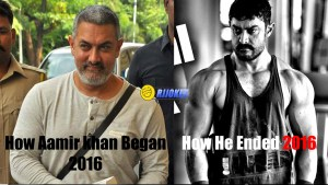 aamir khan after 2016