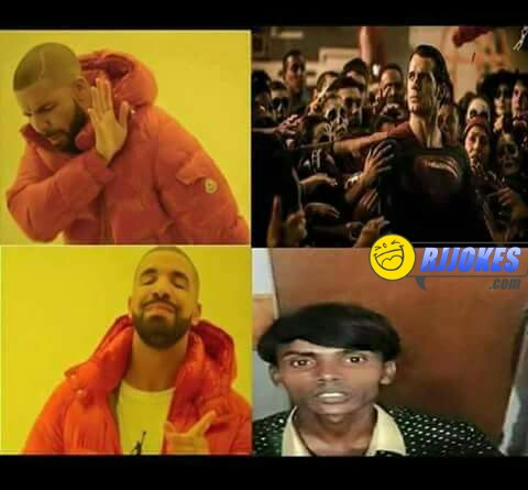 Hero alom vs superman