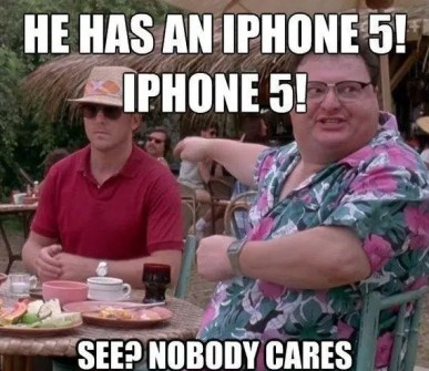 iphone jokes funny