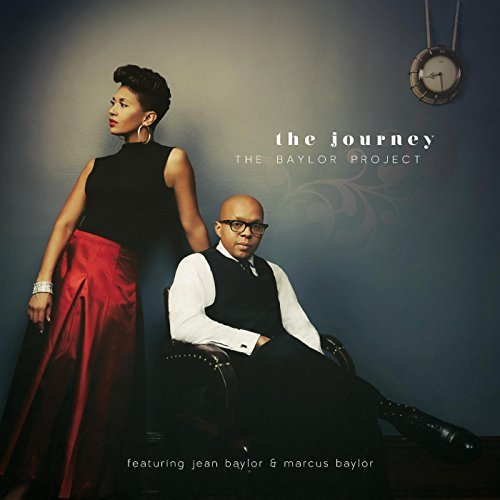 JEAN BAYLOR & MARCUS BAYLOR – THE BAYLOR PROJECT