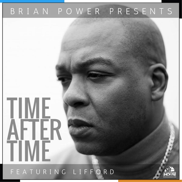 Brian Power Time After Time