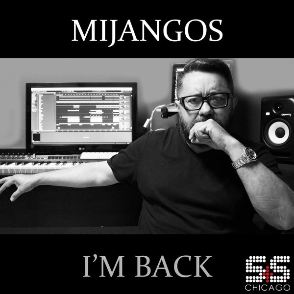 Mijangos - In Time (Original Mix)