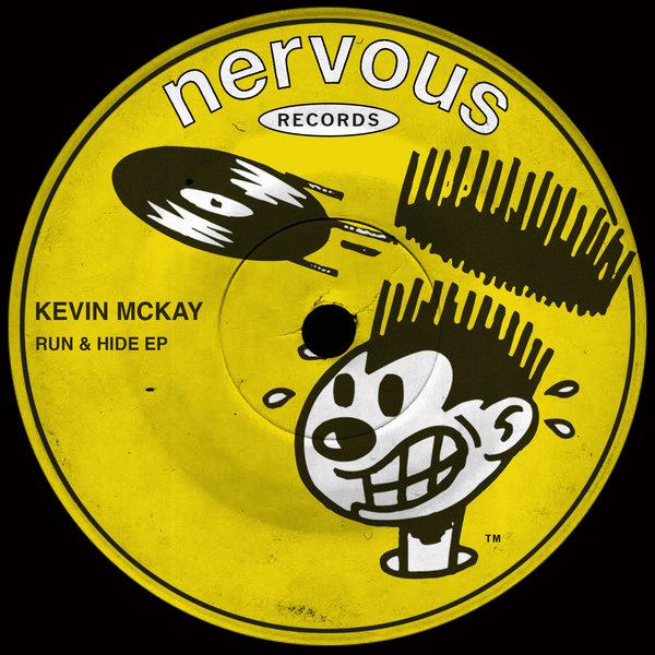 KEVIN MCKAY – RUN & HIDE