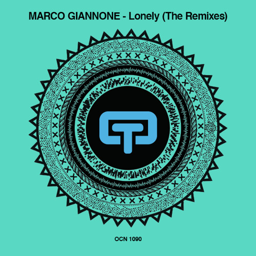 MARCO GIANNONE – LONELY